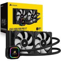 CR Cooler iCUE H100i PRO RGB XT LIQUID