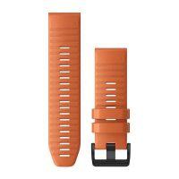 Garmin Curea Ceas QuickFit 26 Orange