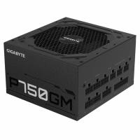 PSU Gigabyte P750GM 80+ Modulara