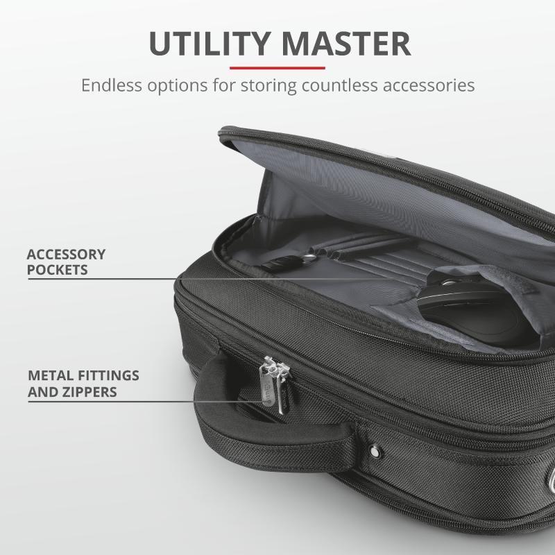 Trust Sydney Carry Bag 17