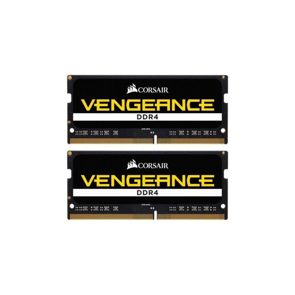 Corsair DDR4 32GB 2666MHz 2x16G Kit MAC
