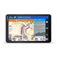 Garmin GPS Camper 890 8