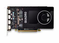 HP NVIDIA QUADRO P2200 5GB
