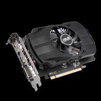 VGA AS ASUS Phoenix Radeon RX 550 2GB D5