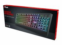 Trust Ziva Gaming Rainbow LED Keyboard