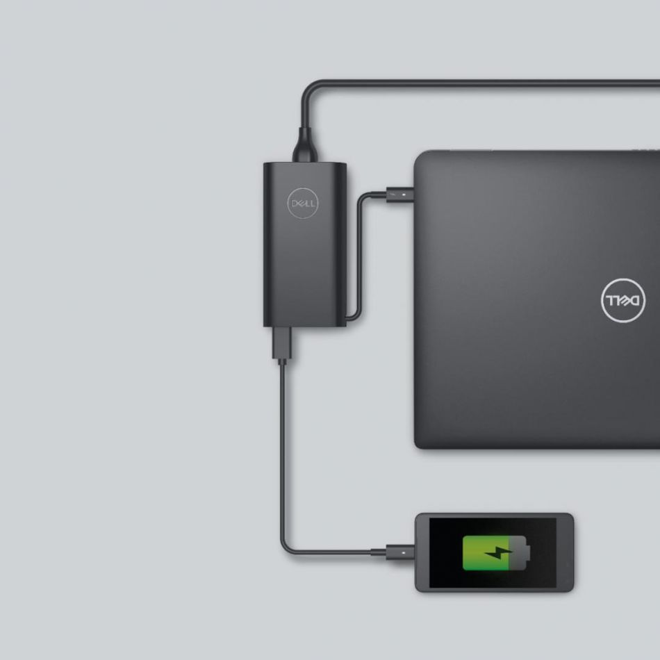 Dell USB-C Power Adapter Plus 90W PA901C