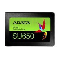 ADATA SSD 512GB 2.5 SATA3 SU650