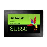 ADATA SSD 256GB 2.5 SATA3 SU650