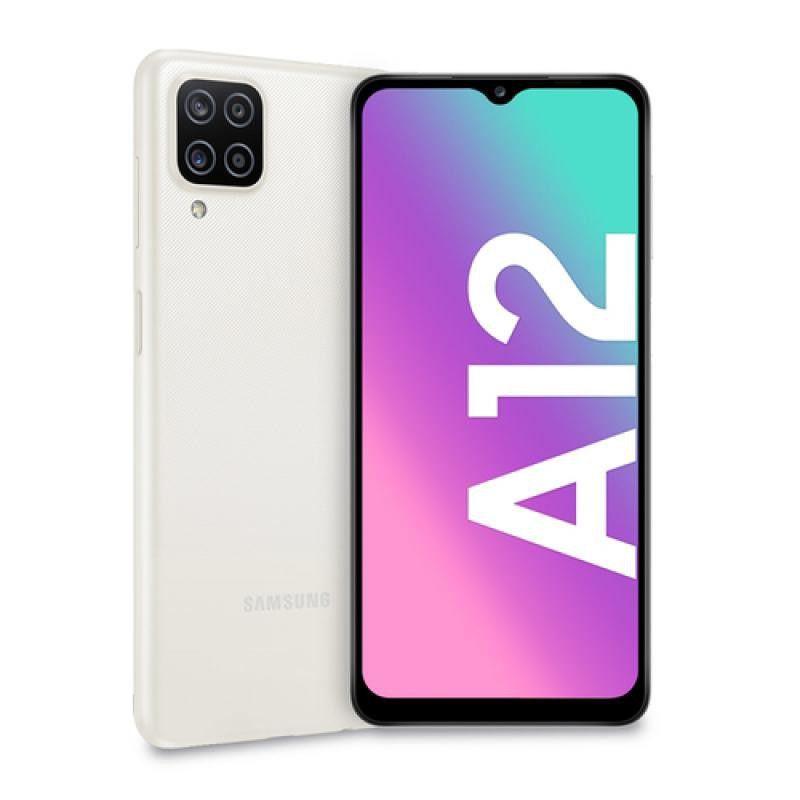 samsungsmartphonesamsunga12a125f654gb64gbdswh
