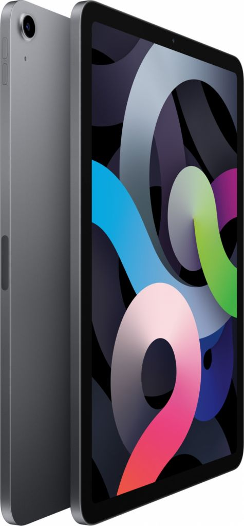 AppleiPadAir42020109256GBWiFiSpaceGrey