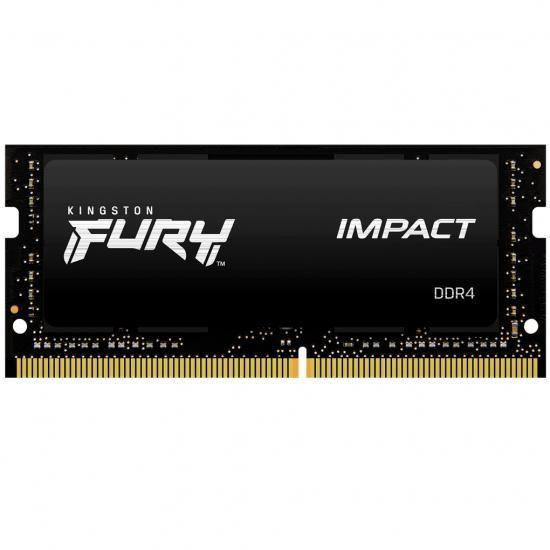 KS DDR4 16GB K2 2666 KF426S15IBK2/16