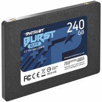 PT SSD 240GB SATA3 PBE240GS25SSDR