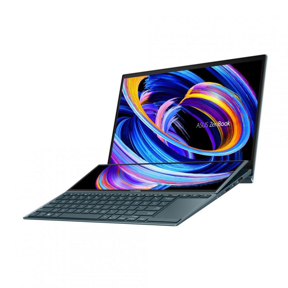 AS 14 i7-1165G7 16 1 MX450 FHD W10P