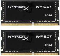 KS DDR4 32GB 2666 CL15 HX426S16IB2K2/32