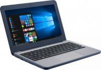 AS 11 N3350 4GB 64GB UMA W10P BLUE EDU