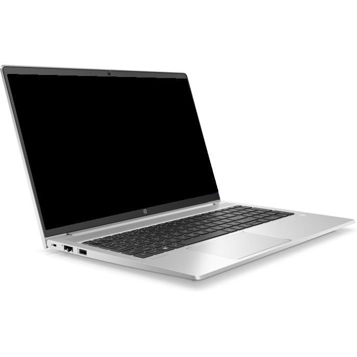 HP 450G8 I7-1165G7 8 512 MX450-2 DOS