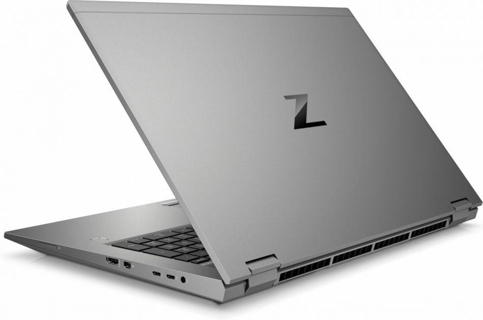 HP ZB 17G7 I9-10885H 32 1TB 4000-8 W10P