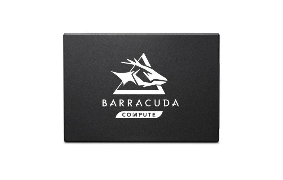SG SSD 240GB BarraCuda Q1 2.5 SATA3