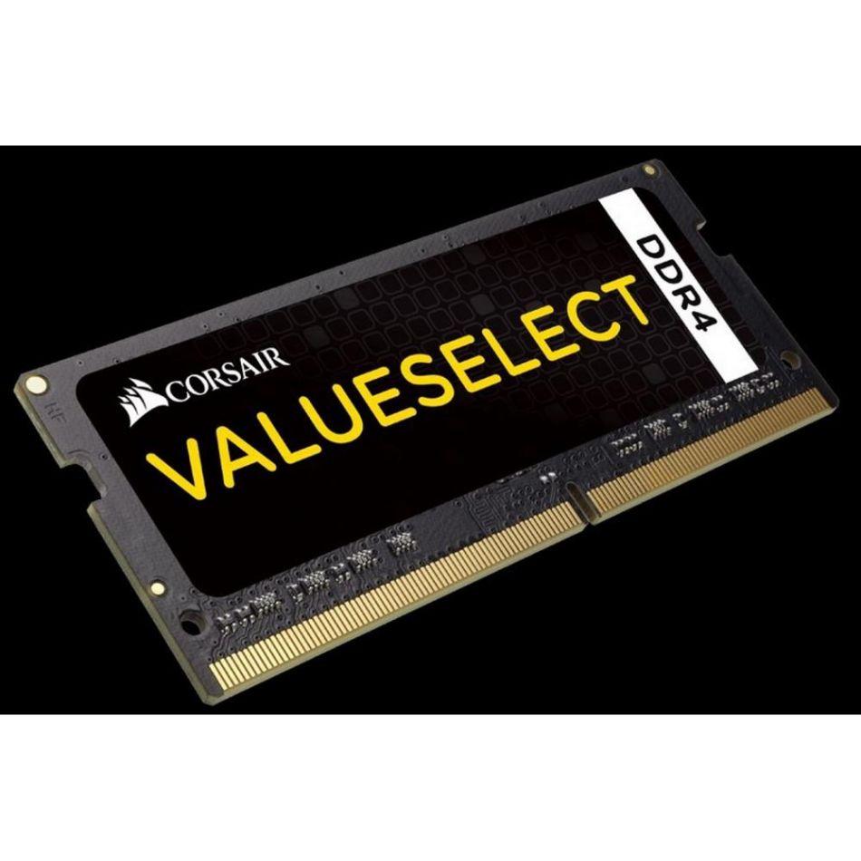 Corsair SDDR4 16GB 2133MHz C15 BLACK