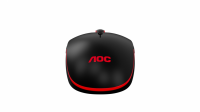 Mouse Gaming AOC GM500