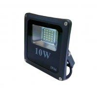 Proiector led 10W lumina alba calda 3000k