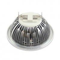 Bec led tip spot 15W AR111 gx35 12V