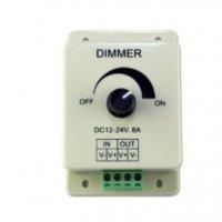 Dimmer (Variator) banda led o singura culoare 36W 12V