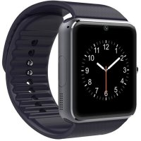 Smartwatch TechONE™ Vibe GT, sim, foto 2.0MP, touch TFT 1.54