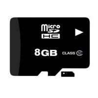 Card de memorie TechONE® MicroSDHC, 8GB, Class 10 + Adaptor SD