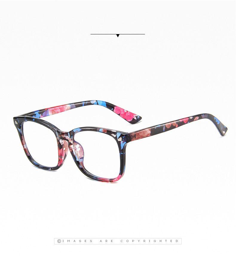 Ochelari de protectie calculator, Techone® C155, blocare lumina albastra, pentru jocuri, PC, TV, anti-oboseala si stralucire UV, pentru adulti, multicolor