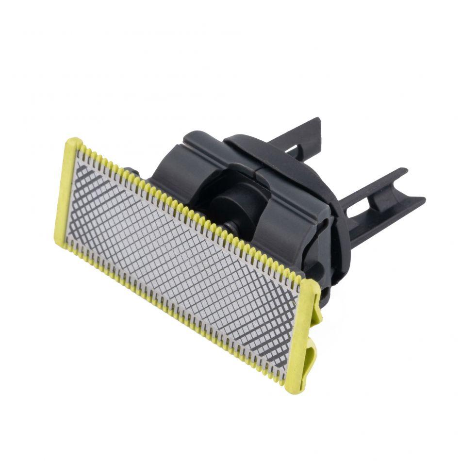 Rezerva Horigen® OneBlade QP230/50, compatibil OneBlade si OneBladePro, Verde