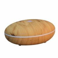 Umidificator MaxLife SU-HB02, purificator aer, difuzor, aromaterapie, ultrasunete, rezervor 400ml