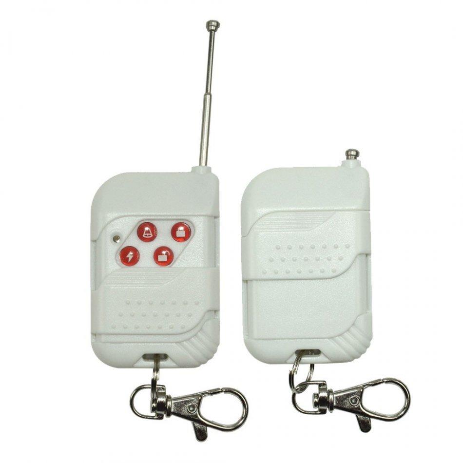 Telecomanda wireless Wale WL-18W pentru sistem de alarma