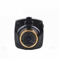 Camera auto DVR TechONE™ RoadTeam W4C Mini, FullHD, night vision, 1.5 inch, unghi de filmare 140 grade, tehnologie WDR, negru