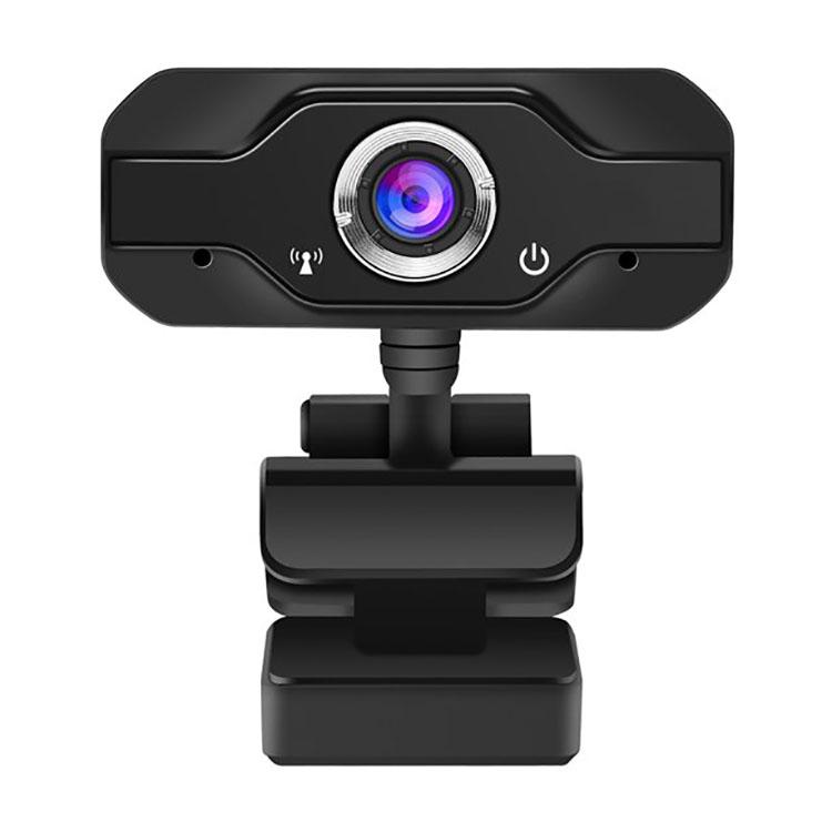 Camera web, Loosafe™ SS-350, Full HD 2MP, 30FPS, anulare zgomot de fond, negru