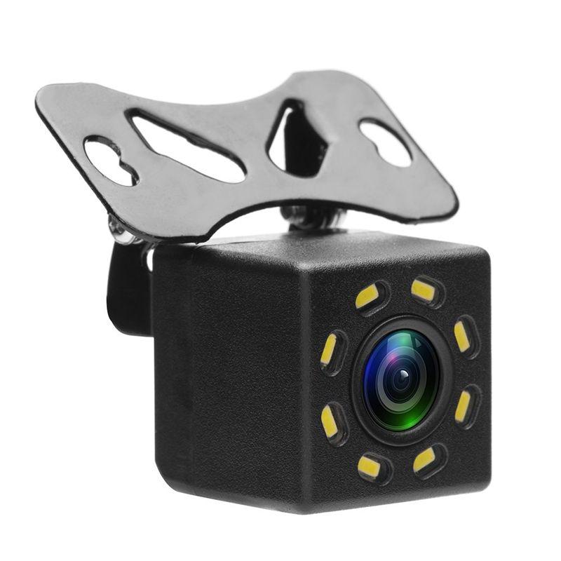 Camera auto marsarier Loosafe™ R3, rezistenta la apa, 12V, cablu 6m,  unghi 170 de grade, vedere noaptea, 8 leduri infrarosu