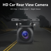 Camera auto marsarier AHD Loosafe™ R14, 720p, rezistenta la apa, 12V, cablu 6m, unghi 170 de grade, vedere noaptea color