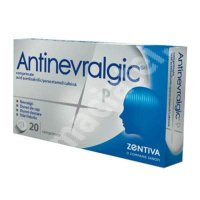 ANTINEVRALGIC - P 2 BL X 10 x 20 COMPR.