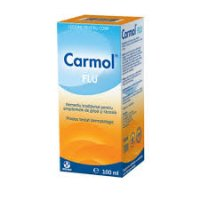 Carmol Flu  100 ml*sol ext Biofarm
