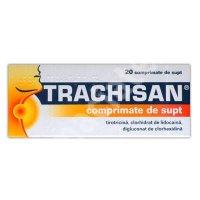 TRACHISAN - LOZENGES  x 20 COMPR.SUPT