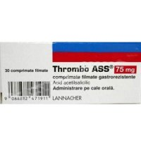 THROMBO ASS 75 MG
