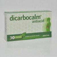 Dicarbocalm  *30cpr mast Zentiva