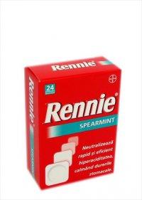 RENNIE SPEARMINT 4Bl x 6 x 24 COMPR.MAST.