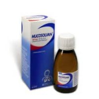 MUCOSOLVAN 30mg/5ml SIROP