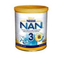 NAN 3 OPTIPRO 400G