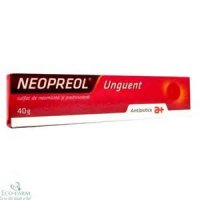 NEOPREOL 40 G 40G/TUB UNG