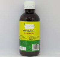 RIVANOL 0.1% 200ml SOL.