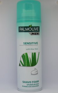 PALMOLIVE-SPUMA RAS 2IN 1