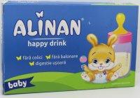 ALINAN BABY HAPPY DRINK x 12PL