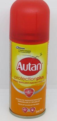 AUTAN PROTECTION PLUS SPRAY 100ML